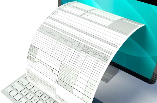 nota fiscal eletrônica - MOGO