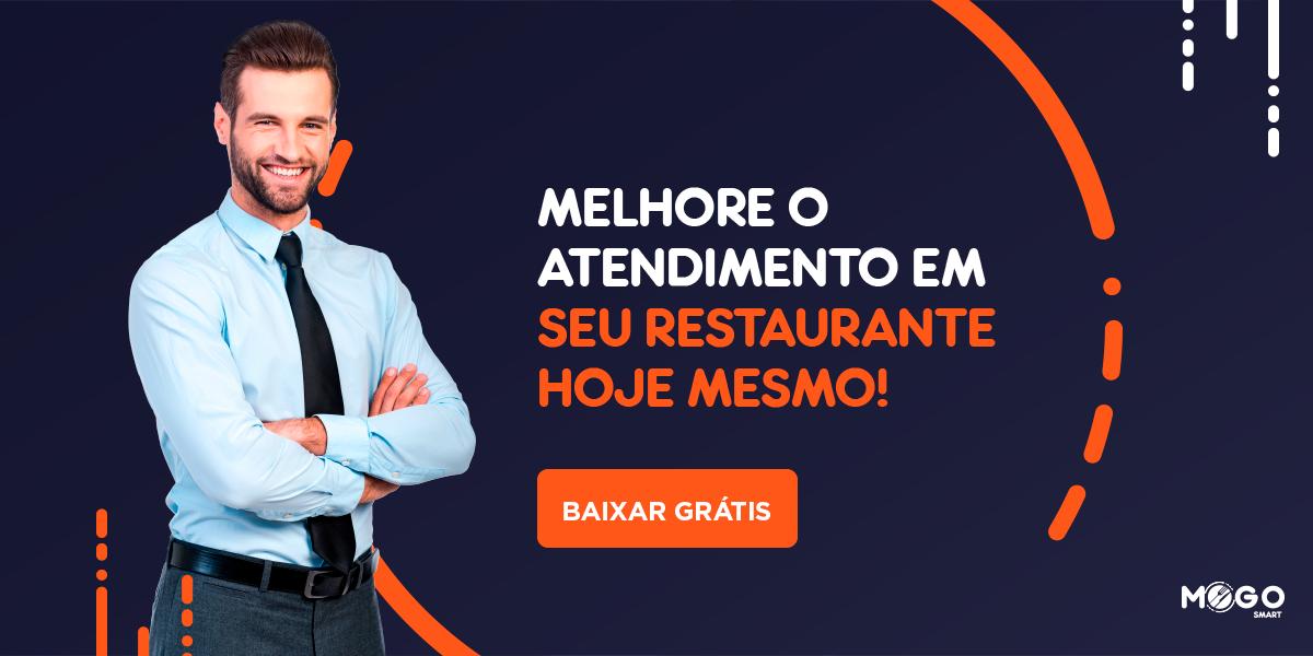 melhore o atendimento do seu restaurante