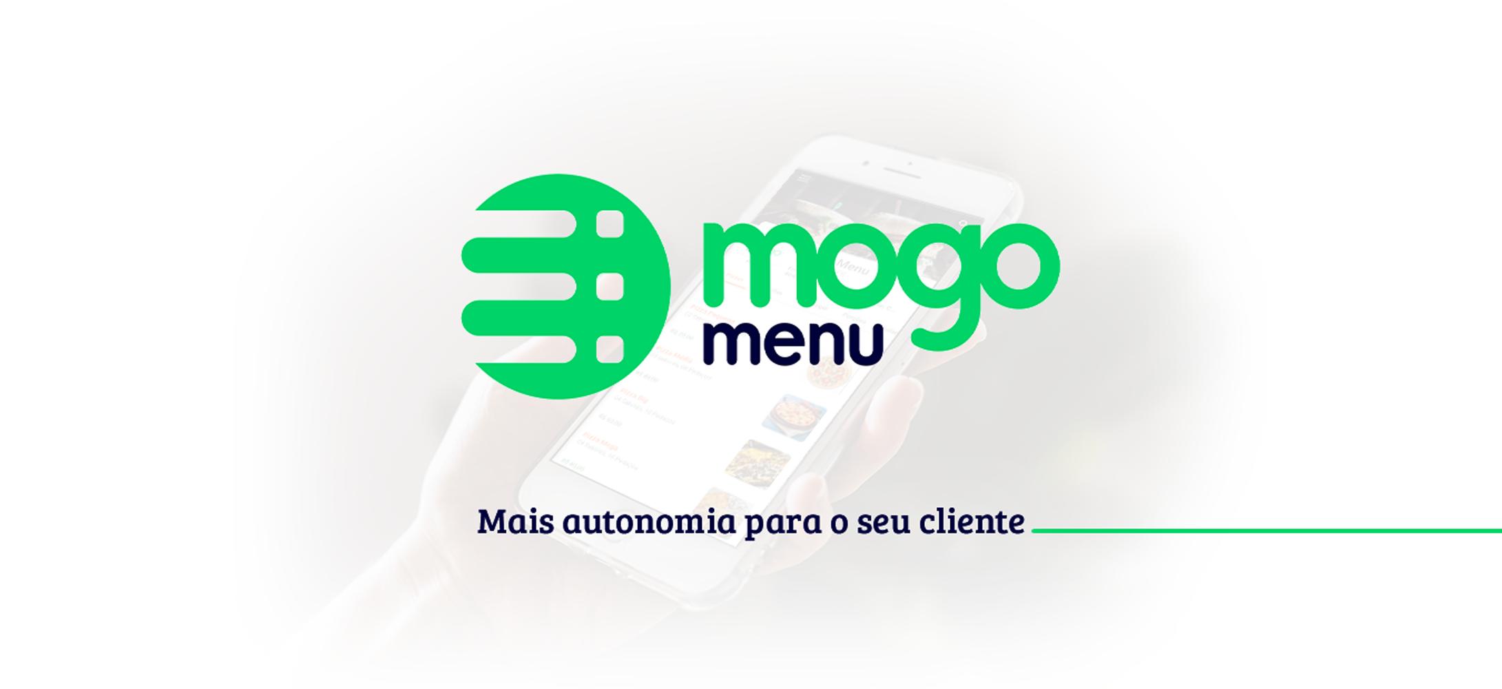 Mogo Menu