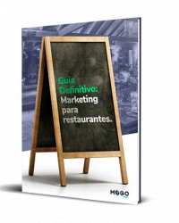 Guia definitivo: Marketing para restaurante